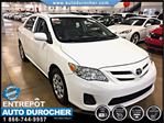 2013 Toyota Corolla CE TOUT n++QUIPn++ TOIT OUVRANT SIn++GES CHAUFFANTS in Laval, Quebec