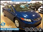 2012 Honda Civic LX COUPn++ TOUT n++QUIPn++ BLUETOOTH in Laval, Quebec