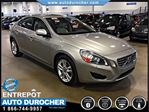 2012 Volvo S60 AUTOMATIQUE CUIR TOIT OUVRANT AWD in Laval, Quebec