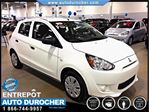 2014 Mitsubishi Mirage ES BAS KILOMn++TRAGE FINANCEMENT DISPONIBLE in Laval, Quebec