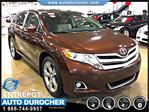 2014 Toyota Venza AUTOMATIQUE TOUT n++QUIPn++ AWD CUIR BLUETOOTH in Laval, Quebec