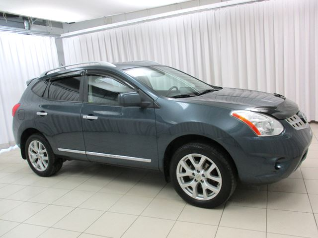 2012 nissan rogue sl awd x cvt suv don 39 t miss out fully loaded dartmouth nova scotia used. Black Bedroom Furniture Sets. Home Design Ideas