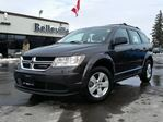 2016 Dodge Journey Canada Value Pkg-abs brakes and traction control in Belleville, Ontario