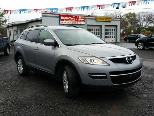2009 mazda cx 9 sport ottawa ontario car for sale 2693148. Black Bedroom Furniture Sets. Home Design Ideas