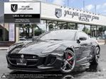 2016 Jaguar F-TYPE R VLC TRADE IN | CLEAN CARPROOF HISTORY | NAVIGATION | REAR CAM  in Markham, Ontario
