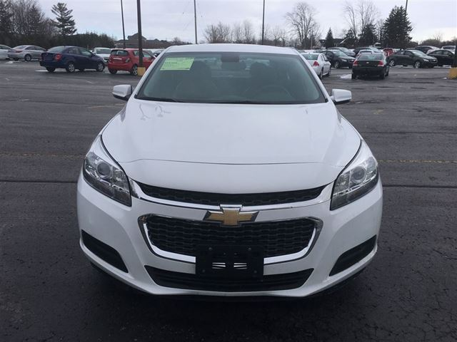 2015 chevrolet malibu lt cayuga ontario used car for sale 2693433. Black Bedroom Furniture Sets. Home Design Ideas