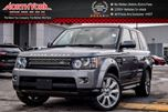 2013 Land Rover Range Rover Sport HSE LUX Nav Sunroof AirSuspension Leather 20Alloys in Thornhill, Ontario