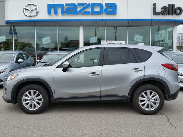 2015 mazda cx 5 gs fwd extended warranty and remote start included extremely clean brantford. Black Bedroom Furniture Sets. Home Design Ideas