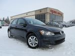 2016 Volkswagen Golf TRENDLINE, HTD. SEATS, BT, ALLOYS, 31K! in Stittsville, Ontario