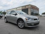 2016 Volkswagen Golf 1.8 TSI, HTD. SEATS, BT, ALLOYS, 32K! in Stittsville, Ontario