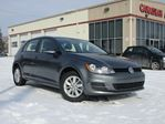 2016 Volkswagen Golf 1.8 TSI, HTD. SEATS, BT, ALLOYS, 31K! in Stittsville, Ontario