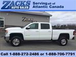 2015 GMC Sierra 2500  SLE in Truro, Nova Scotia