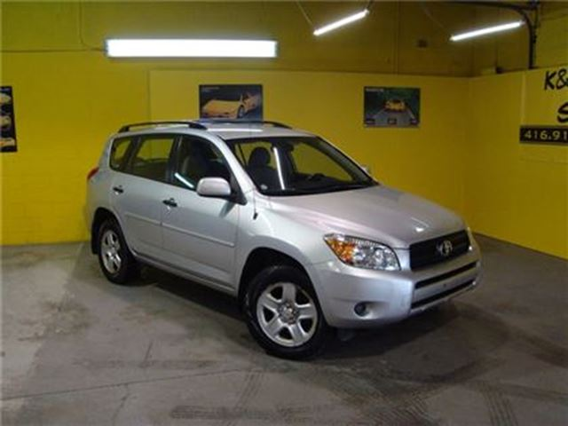 2007 toyota rav4 awd low mileage certified. Black Bedroom Furniture Sets. Home Design Ideas