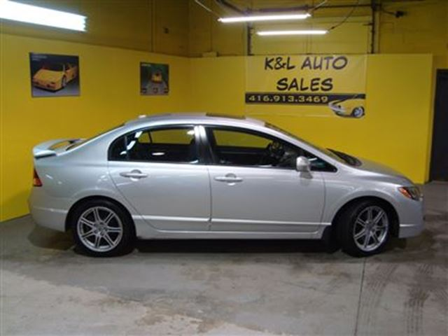 2010 acura csx type s 6 speed manual navigation. Black Bedroom Furniture Sets. Home Design Ideas