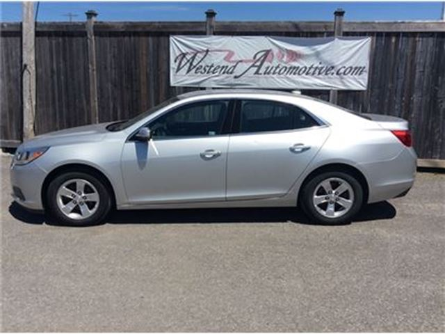 2013 chevrolet malibu ls ottawa ontario used car for sale 2694440. Black Bedroom Furniture Sets. Home Design Ideas