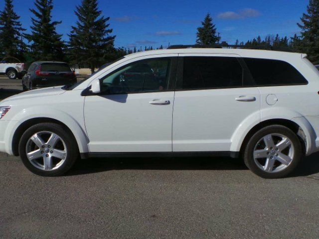2009 DODGE JOURNEY SXT 4dr All-wheel Drive in Edson, Alberta
