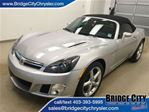 2009 Saturn Sky RED LINE *Hard To Find* in Lethbridge, Alberta