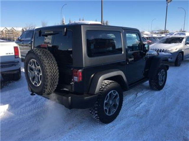 2013 jeep wrangler rubicon 4wd heated leather seats navigation okotoks alberta car for sale. Black Bedroom Furniture Sets. Home Design Ideas