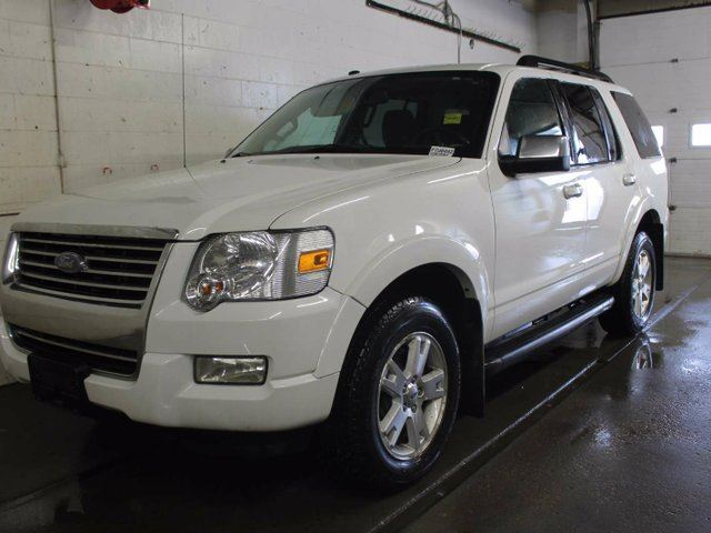 2010 ford explorer xlt edmonton alberta used car for sale 2694808. Cars Review. Best American Auto & Cars Review