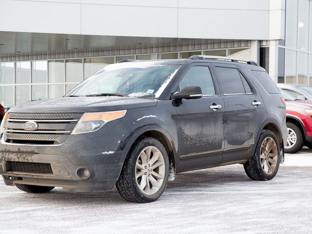 2013 ford explorer limited red deer county alberta used car for. Cars Review. Best American Auto & Cars Review