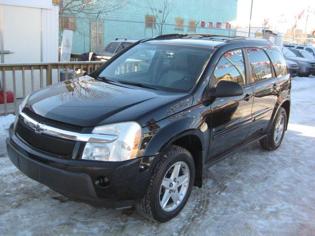 2006 chevrolet equinox lt all wheel drive sport utility. Black Bedroom Furniture Sets. Home Design Ideas