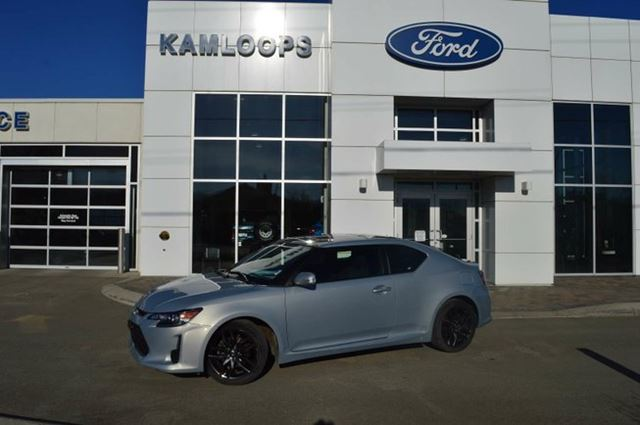 2014 Scion tC Special edition 2dr Coupe in Kamloops, British Columbia