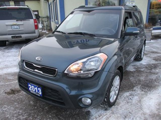 2013 kia soul power equipped 2 u edition 5 passenger 2 0l. Black Bedroom Furniture Sets. Home Design Ideas