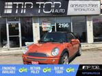 2007 MINI Cooper Base ** Leather, Heated Seats, FUN ** in Bowmanville, Ontario