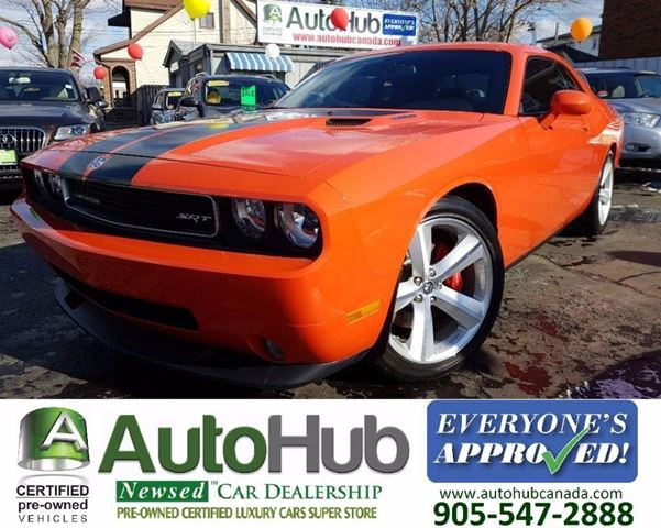 2009 dodge challenger srt8 low km like new sold hamilton ontario. Cars Review. Best American Auto & Cars Review
