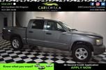 2008 Dodge Dakota SLT QUAD 4X4 - KEYLESS ENTRY**A/C**POWER WINDOWS in Kingston, Ontario