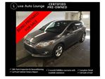 2013 Ford Focus SE - ONLY 58,000km!! HEATED SEATS, POWER GROUP, CRUISE, A/C, CD, KEYLESS ENTRY - LUXE CERTIFIED PRE-OWNED! in Orleans, Ontario