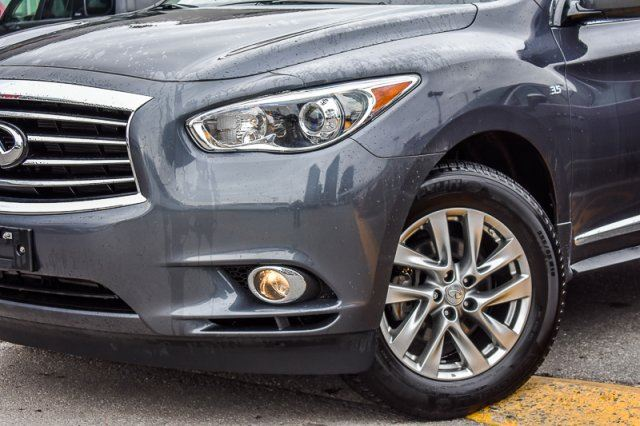 2014 infiniti qx60 awd 7 seater sunroof leather tow hitch r start 18alloys thornhill ontario. Black Bedroom Furniture Sets. Home Design Ideas