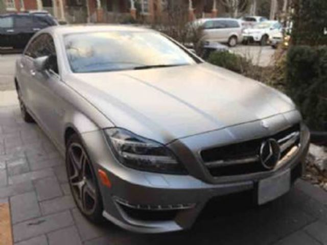 2014 mercedes benz cls class amg 4matic finance lease silver. Cars Review. Best American Auto & Cars Review