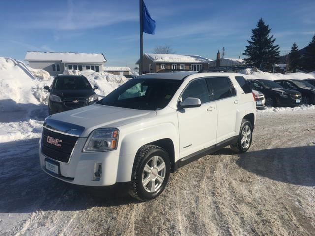 2014 gmc terrain sle campbellton new brunswick used car for sale 2693992. Black Bedroom Furniture Sets. Home Design Ideas