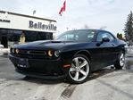 2016 Dodge Challenger SXT-Super Sport Group in Belleville, Ontario