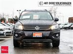 2016 Volkswagen Tiguan Special Edition 2.0T 6sp at w/Tip 4M 100% NO Accid in Mississauga, Ontario