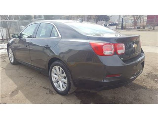 2015 chevrolet malibu lt 2lt edmonton alberta used car. Black Bedroom Furniture Sets. Home Design Ideas