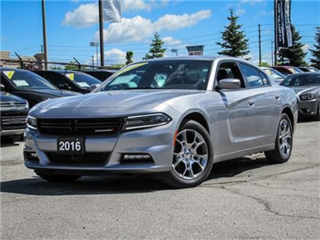 2016 dodge charger sxt awd leather navigation. Black Bedroom Furniture Sets. Home Design Ideas
