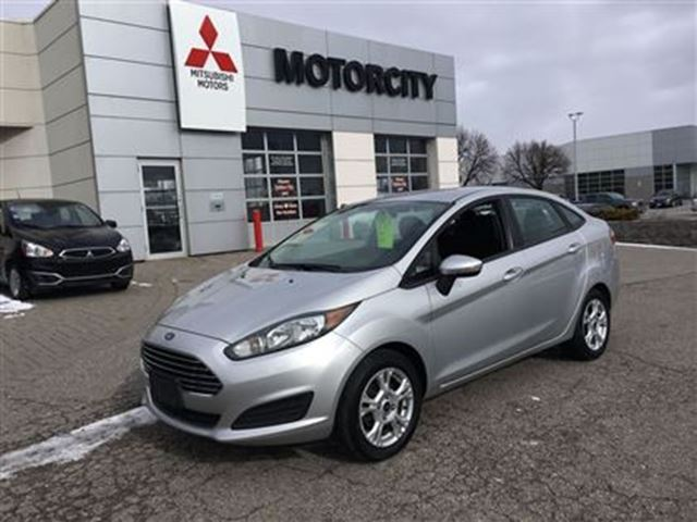 2014 ford fiesta se whitby ontario used car for sale 2696029. Cars Review. Best American Auto & Cars Review
