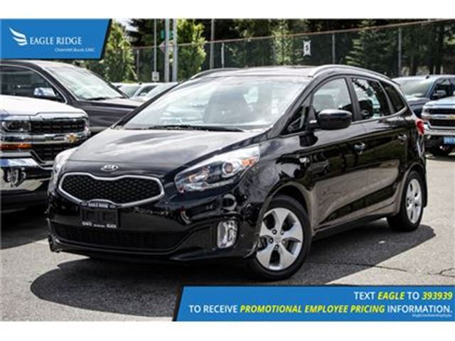 2014 Kia Rondo - in Coquitlam, British Columbia