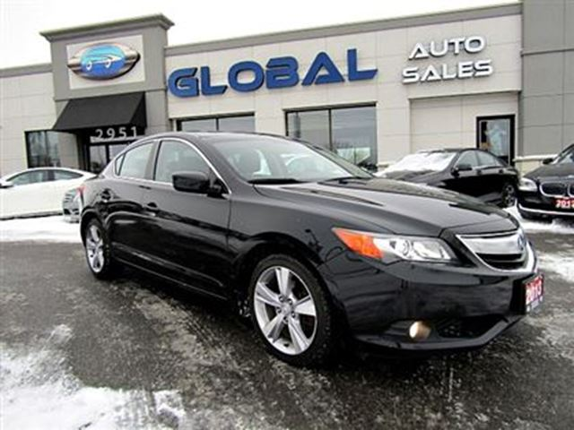 2013 acura ilx dynamic ottawa ontario used car for sale 2695476. Black Bedroom Furniture Sets. Home Design Ideas