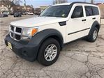 2008 Dodge Nitro SE, Automatic, 4x4 in Burlington, Ontario