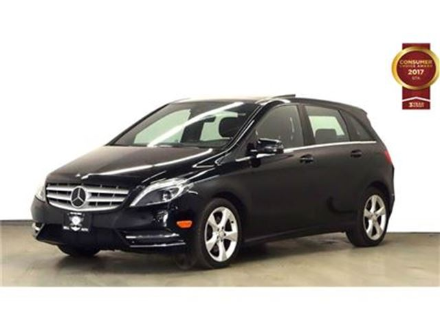 2013 mercedes benz b class sports leather sunroof toronto ontario car for sale 2695679. Black Bedroom Furniture Sets. Home Design Ideas