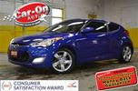 2013 Hyundai Veloster LOADED !!! in Ottawa, Ontario