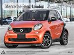 2016 Smart Fortwo passion cpe *MANUAL* Tranny! in London, Ontario