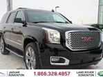 2016 GMC Yukon Denali - Local One Owner Trade In | 3M Protection Applied | Factory Remote Starter | Heads Up Display | Lane Departure Warning | Pre-Collision Warning | Navigation | Back Up Camera | Parking Sensors | Power Sunroof | Power Liftgate | Power 3rd Row Se in Edmonton, Alberta