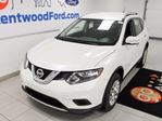 2015 Nissan Rogue Go Rouge for this gorgeous AWD!! in Edmonton, Alberta