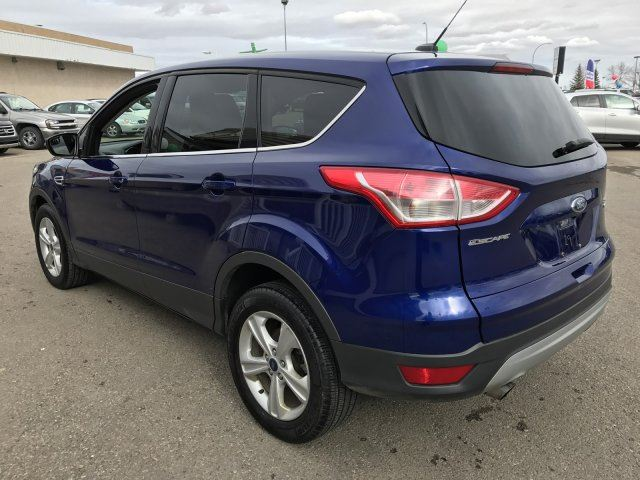 2015 ford escape se lethbridge alberta used car for sale 2695876. Black Bedroom Furniture Sets. Home Design Ideas