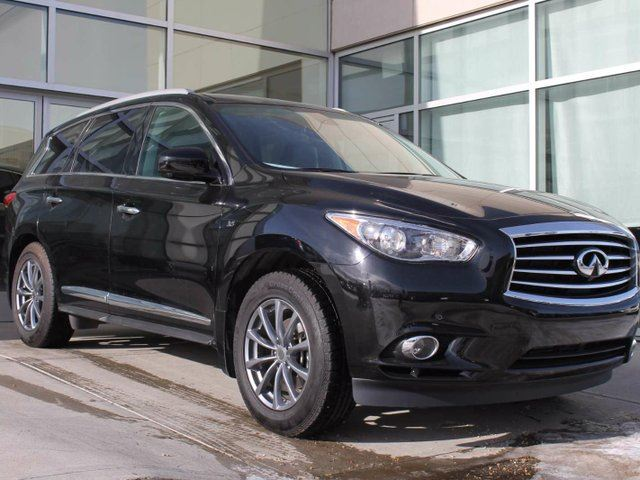 2014 infiniti qx60 awd navigation around view monitor. Black Bedroom Furniture Sets. Home Design Ideas