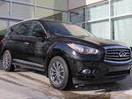 2014 Infiniti QX60 AWD/NAVIGATION/AROUND VIEW MONITOR/HEATED FRONT SEATS in Edmonton, Alberta